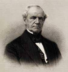 Theodore Faxton undated portrait